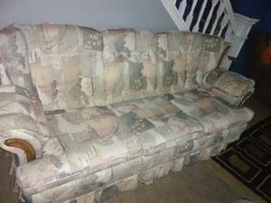 Couch for Sale in Nathalie, VA
