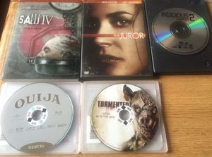 Selling movies DVDs $7/piece for Sale in Atlanta, GA