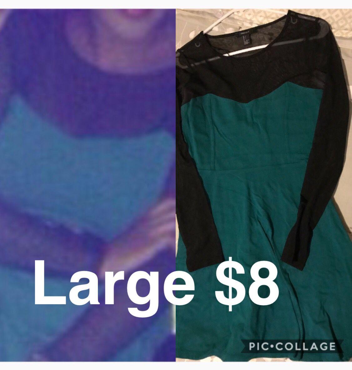 Dresses - Like New