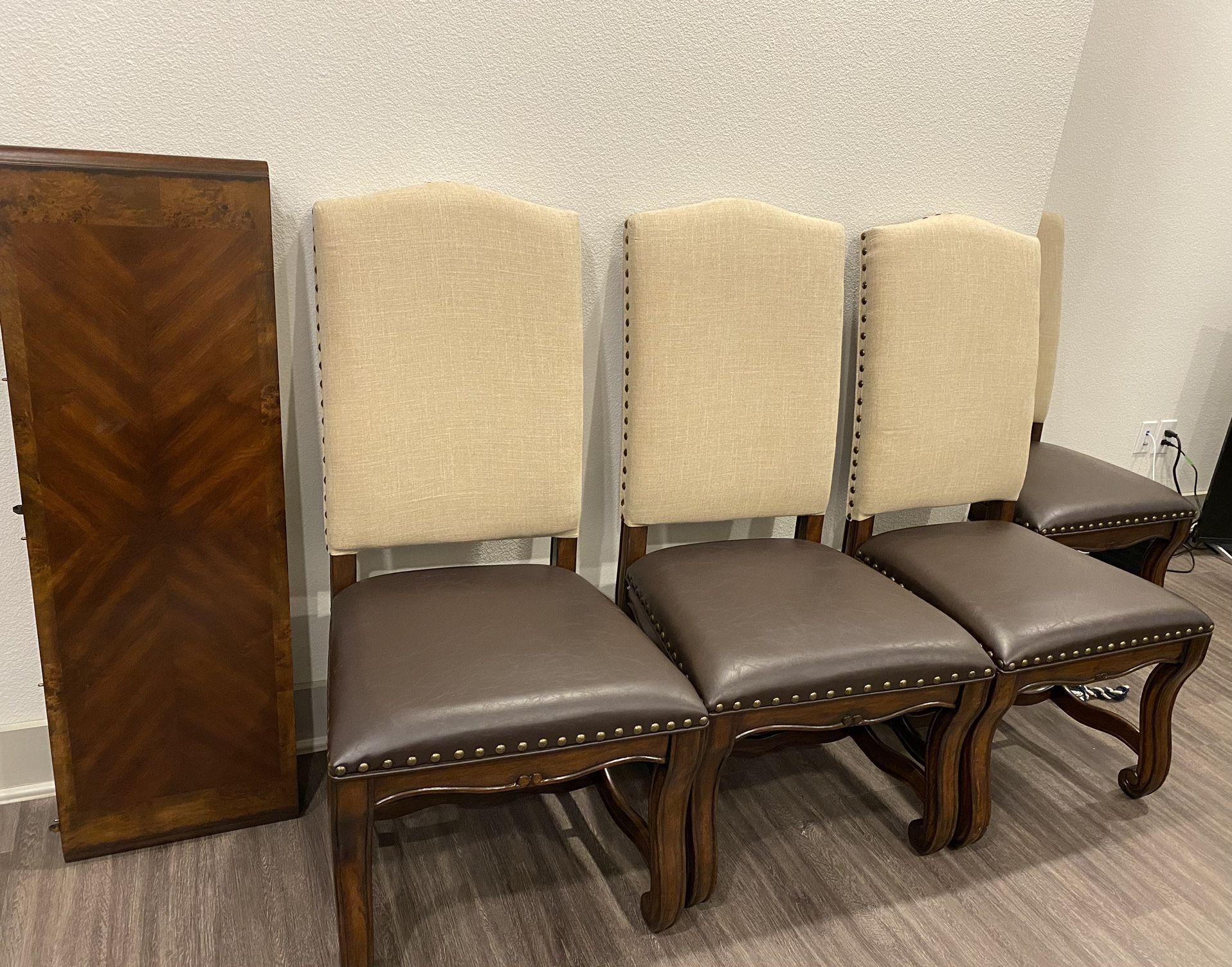 Bel Furniture Dining Table