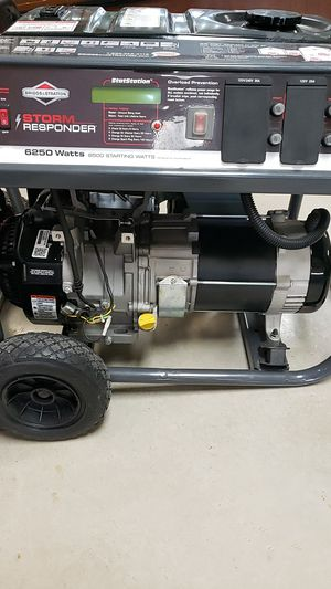 New and Used Generator for Sale - OfferUp