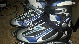 Roller Blades ( men's size 11) for Sale in Gaithersburg, MD