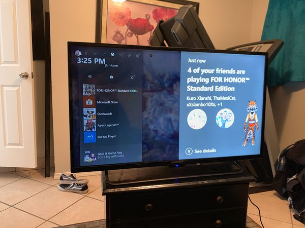 Element 40 inch tv for Sale in Menifee, CA - OfferUp