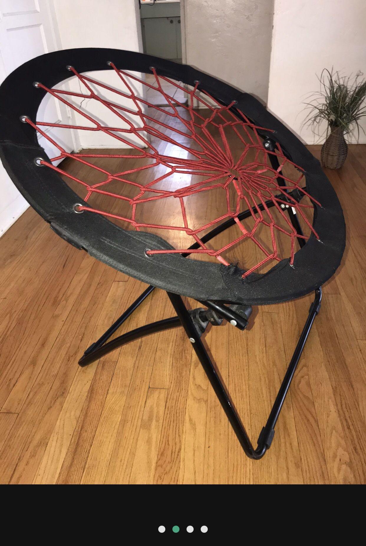 Bungee chair