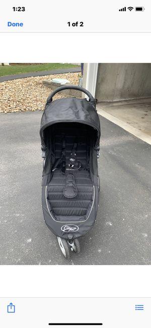 Photo City Mini Baby Jogger New 279.00 dollars