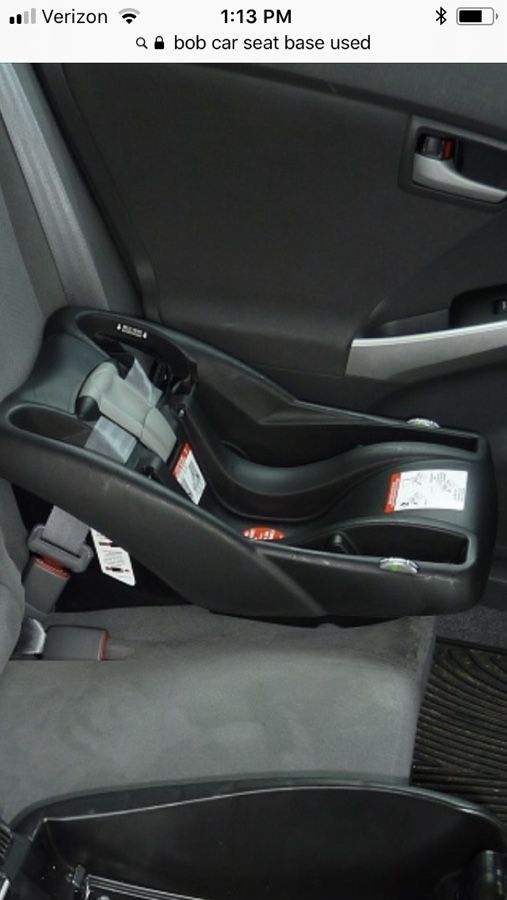 Britax Bob Car Seat Base For Sale In Spring Valley Ca Offerup