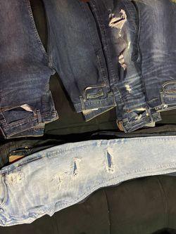 Pants For Sale  Thumbnail