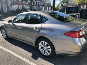2011 Infiniti M37x AWD for Sale in NO POTOMAC, MD