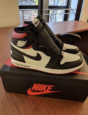 "Air Jordan 1 ""Not for resale"" for Sale in Marietta, PA"