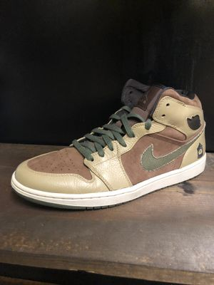 Jordan 1's size 12 for Sale in Henrico, VA