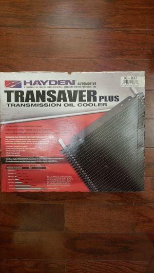 Transmission oil cooler for Sale in Orlando, FL