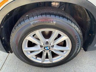 2015 BMW X5 Thumbnail