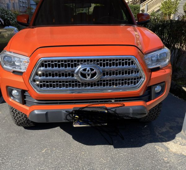 Toyota Tacoma Grill For Sale In Portland, OR