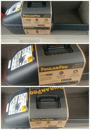"Poulan Pro 18"" Chainsaw for Sale in Alafaya, FL"
