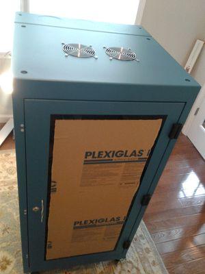 Great Lakes Server Rack Model # GL48WS-PS for Sale in Philadelphia, PA