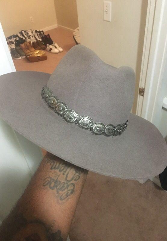 Brixton western cowboy hat future hat for Sale in Charlotte 4defbc880b3