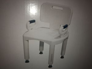 Bran new drive shower chair I for Sale in Rockville, MD
