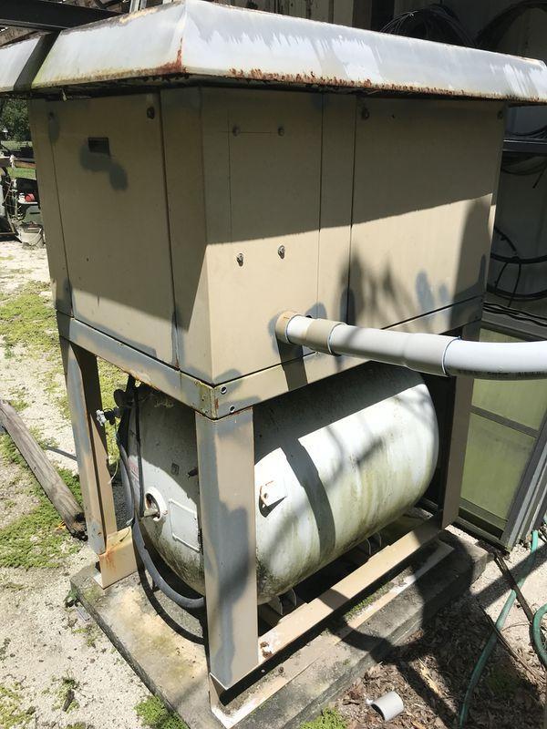 8000 watt generac home generator for Sale in Zephyrhills, FL - OfferUp