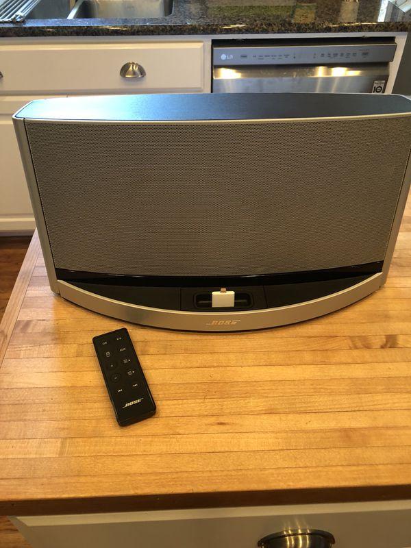 Bose SoundDock 10 Bluetooth Digital Music System for Sale in Little Rock,  AR - OfferUp