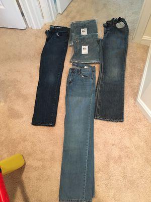 Boy's Jeans for Sale in Ashburn, VA