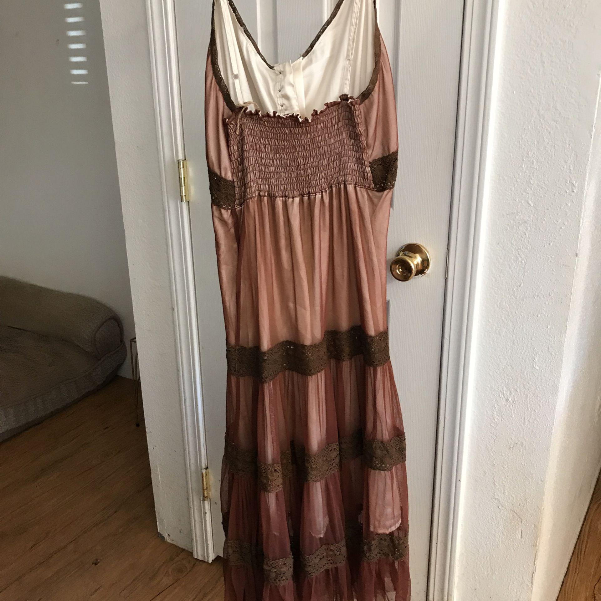 Prom 👗 Dress