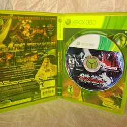 Tekken Tag Tournament 2 (Microsoft Xbox 360, 2012) Thumbnail
