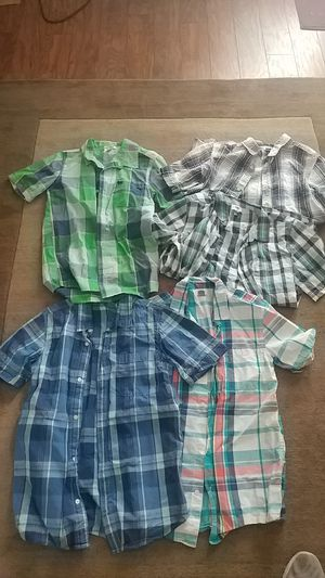 5 Old Navy Youth XL shirts for Sale in Woodside, CA