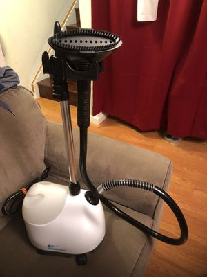 Steam Fast Clothing Steamer$30 for Sale in Gaithersburg, MD