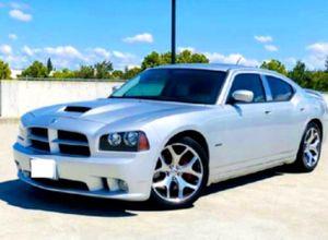 Photo 2006 Dodge Charger Aluminum Wheels