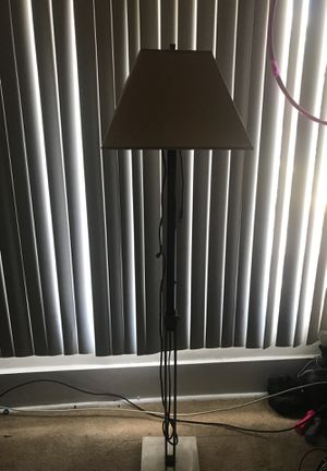 Lampara de cuarto for Sale in Silver Spring, MD