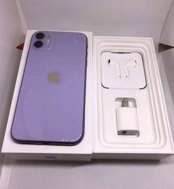 iPhone 11 Purple 256gb Unlocked Thumbnail
