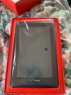 Verizon 4G LTE Ellipsis Android Tablet Thumbnail
