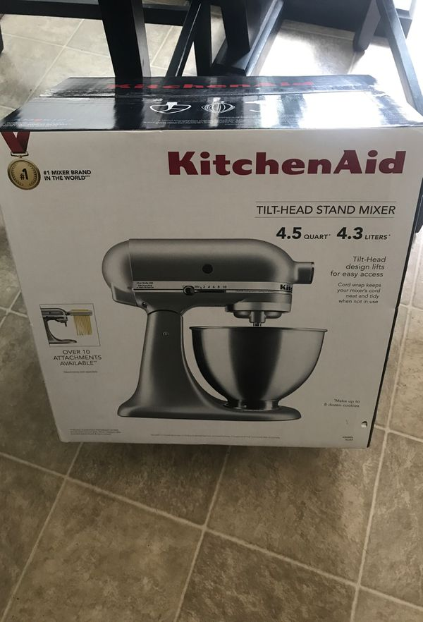 Kitchen Aid for Sale in Chattanooga, TN - OfferUp