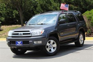 2005 Toyota 4Runner for Sale in Sterling, VA