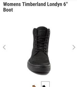 Timberline Boot Thumbnail