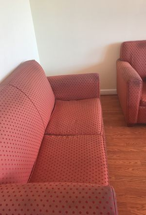 Lovely seats all for 899$ for Sale in Falls Church, VA