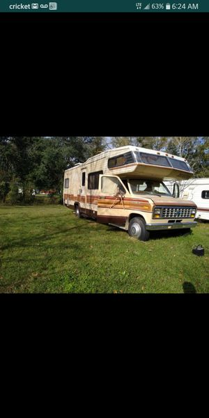 Used Rv For Sale In Ga >> New And Used Campers Rvs For Sale In Albany Ga Offerup