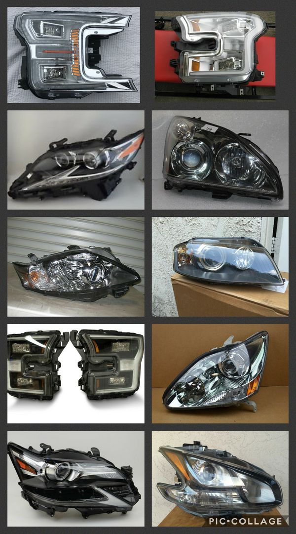 Overstock Factory Oem Headlights For Sale In Norco Ca Offerup