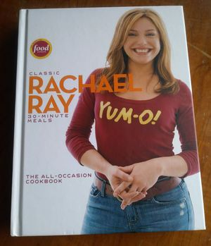 Rachael Ray All-Occasions CookBook for sale  Tulsa, OK