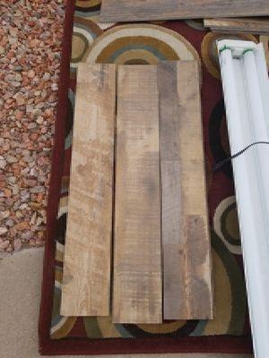 Wood tile for Sale in Scottsdale, AZ