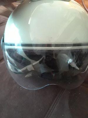 Diesel riding helmat for Sale in Arlington, VA