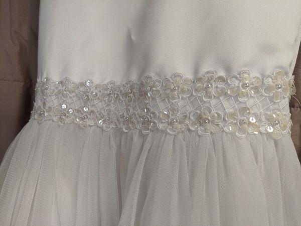 Burlington White Dresses Fashion Dresses