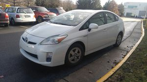 2010 Toyota Prius - Just Changed Hybrid Battery for Sale in Chantilly, VA