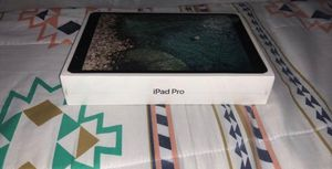 """Brand new 10.5"""" 64GB iPad Pro (unopened) for Sale in Durham, NC"""