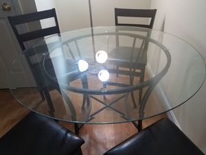 Dining table set for Sale in Fairfax, VA