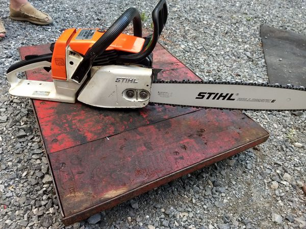 New and Used Chainsaw for Sale in Allentown, PA - OfferUp