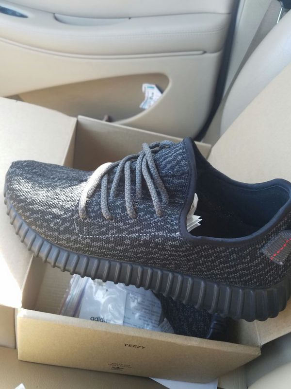 6ecb94a77 Yeezy boost 350 pirate black for Sale in Hayward