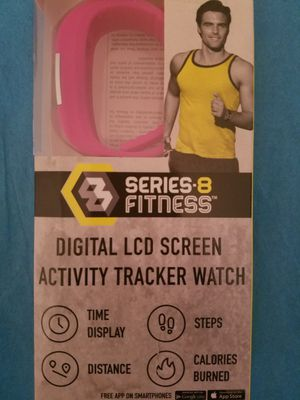 Activity Watch Tracker NEW for Sale in Brighton, CO