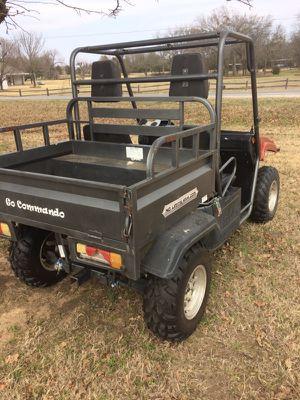 Joyner 650 commando for Sale in Joshua, TX - OfferUp