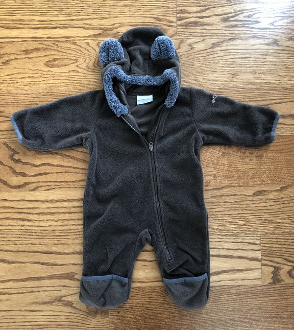 dba8ddb7d450 Columbia (from REI) Infant Fleece Winter Suit (3-6 months) for Sale in ...